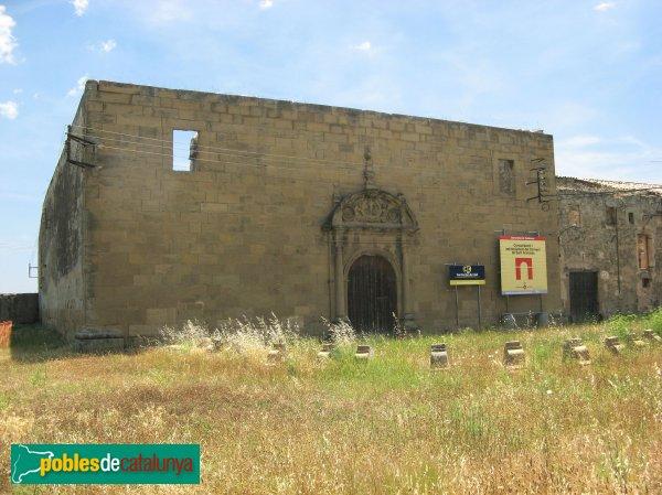 Calaf - Convent de Sant Francesc