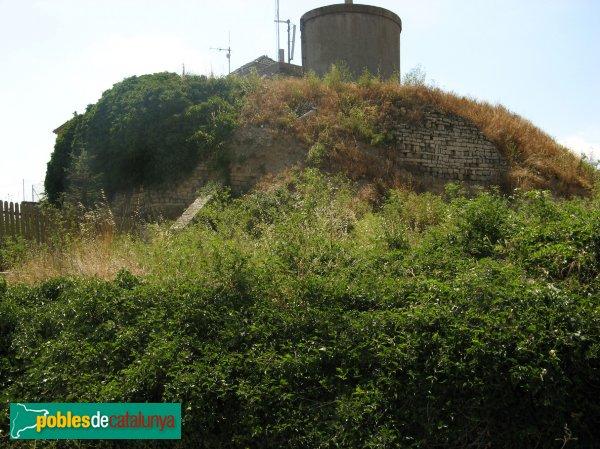 Pujalt - Castell
