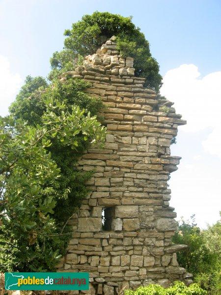 Pujalt - Castell de Montesquiu