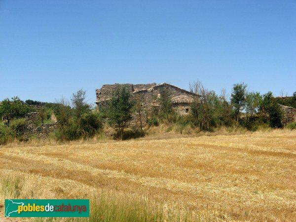 Calonge de Segarra - Santa Magdalena de la Vall