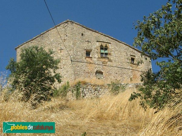 Calonge de Segarra - Castelltort