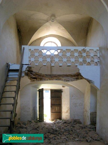 Argençola - Sant Martí d'Albarells