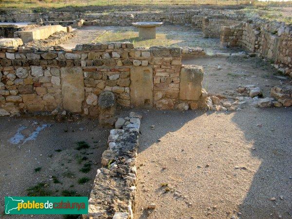 Empúries - Ciutat romana