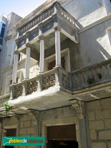 L'Escala - Casa Callol