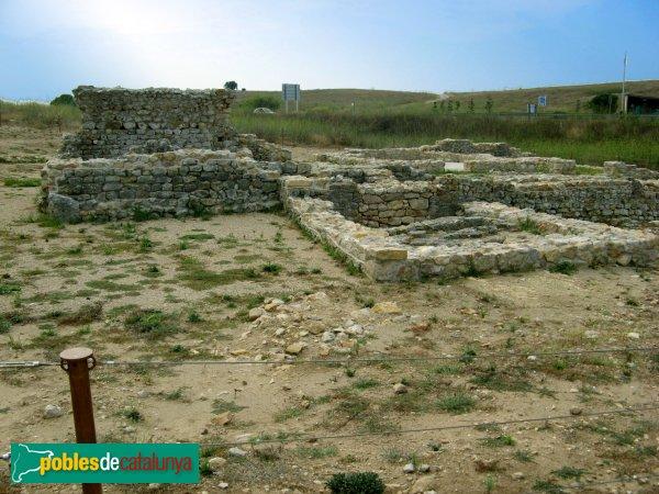 L'Escala - Santa Magdalena