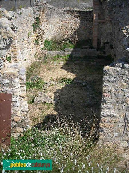 L'Escala - Santa Margarida
