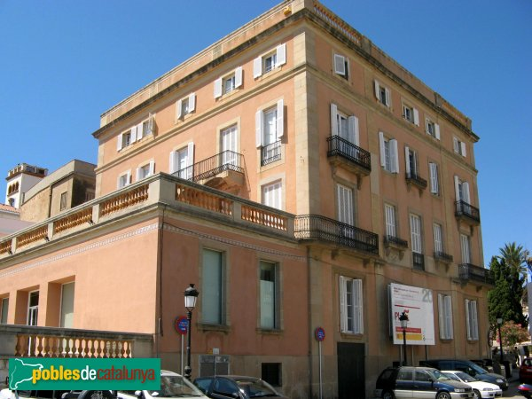 Edifici Miramar
