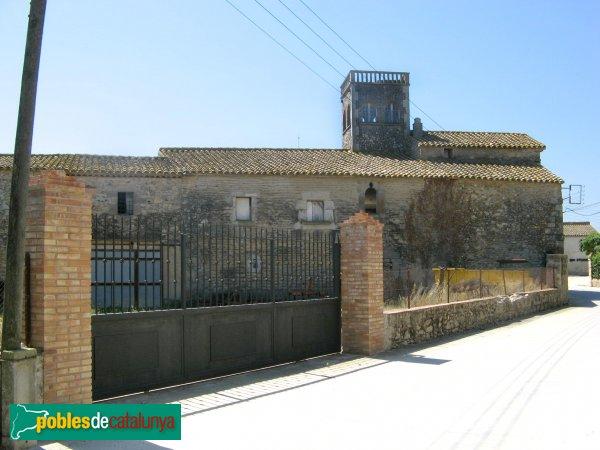 Vilamacolum - Can Granés