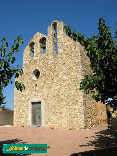 Viladamat - Sant Quirze
