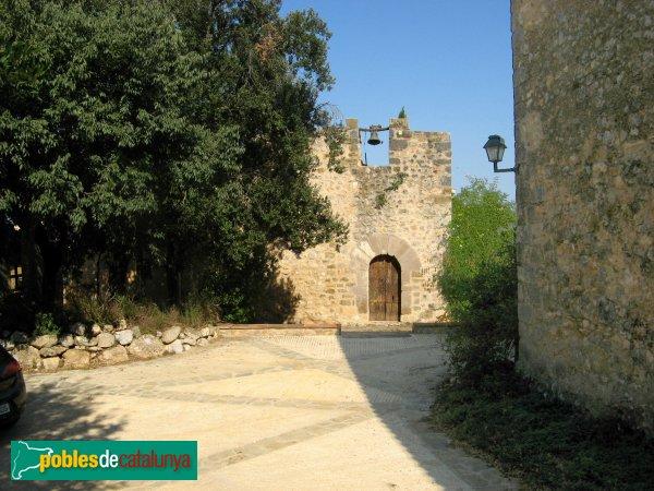 Viladamat - Santa Eulàlia de Palauborrell