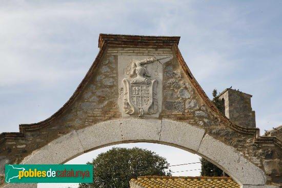 Vilacolum - Can Fàbrega