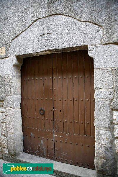 Torroella de Fluvià - Can Bardem