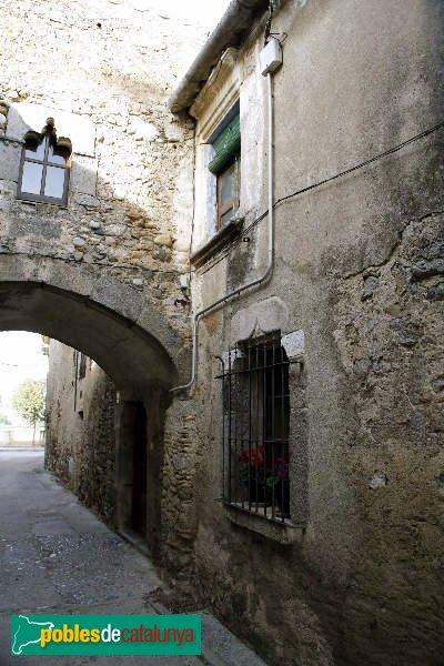 Torroella de Fluvià - Cal Sopa