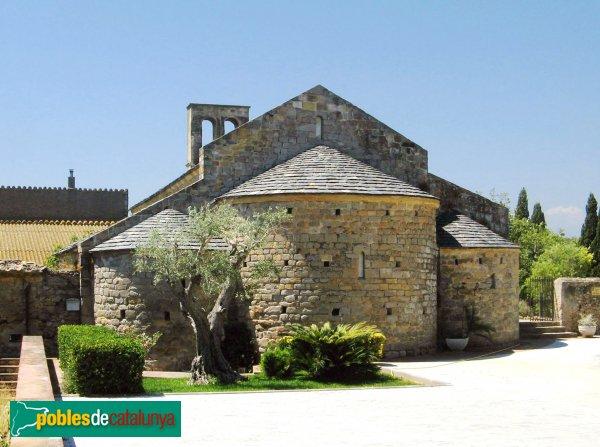 Torroella de Fluvià - Sant Tomàs de Fluvià