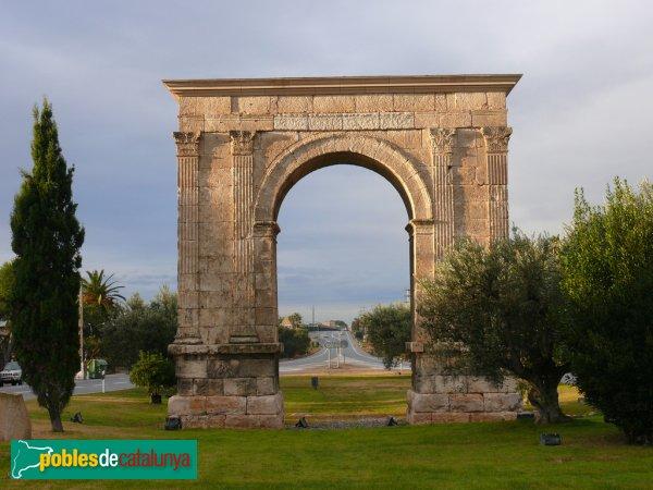 Arc de Barà