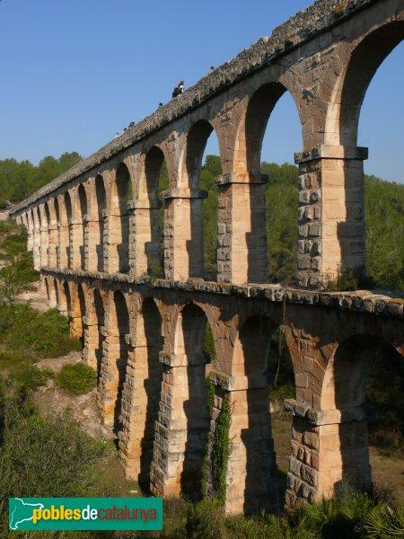 Aqüeducte de les Ferreres (Pont del Diable)