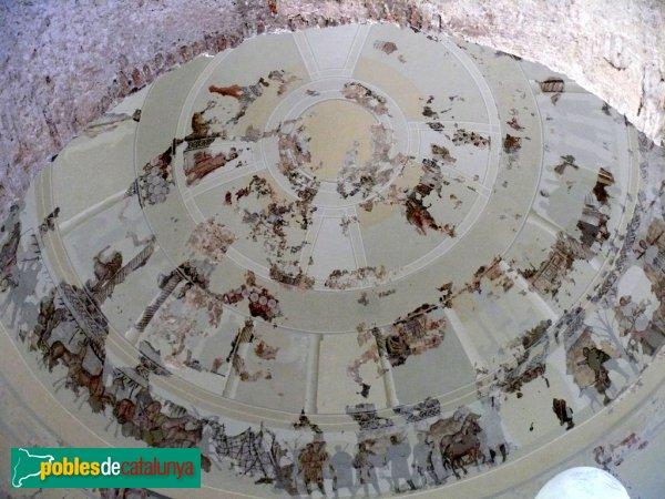 Vil·la romana de Centcelles