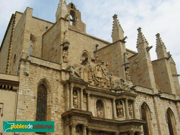 Montblanc - Santa Maria la Major