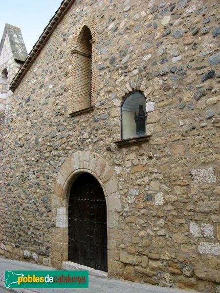 Montblanc - Església de Santa Magdalena