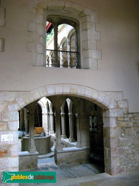 Montblanc - Hospital de Santa Magdalena