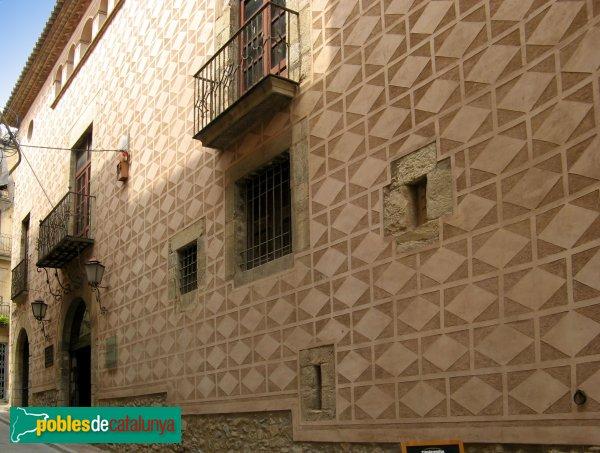 Montblanc - Casal dels Josa