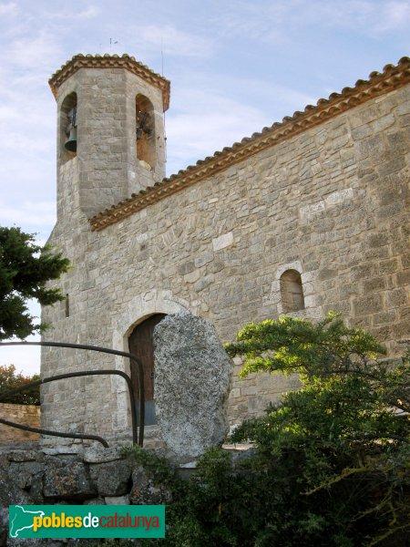 Rojals - Sant Salvador