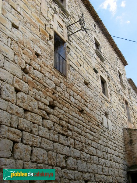 Barberà de la Conca - Castell de Barberà
