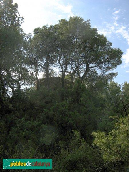 Barberà de la Conca - Torre d'Ambigats