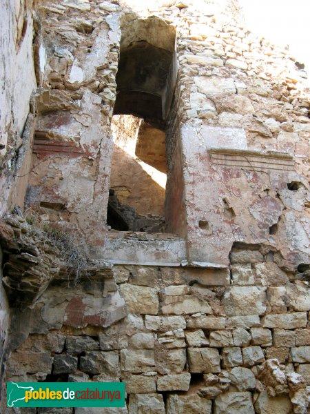 Ollers - Església vella