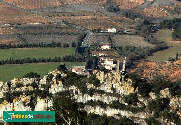 Prenafeta - Castell