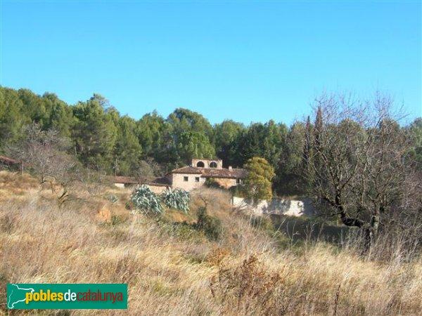Castellar del Vallès - Mas de Can Bages