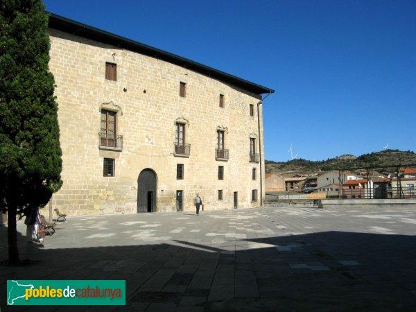 Santa Coloma de Queralt - Castell