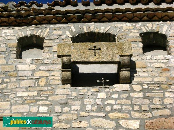 Santa Coloma de Queralt - Casal dels Requesens