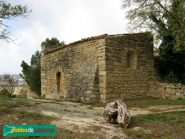 Bellprat - Sant Esteve (o Sant Blai) dels Ferriols