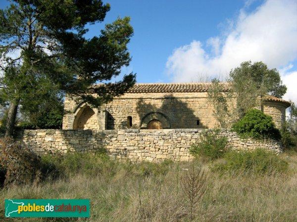 Les Piles - Sant Salvador de Figuerola