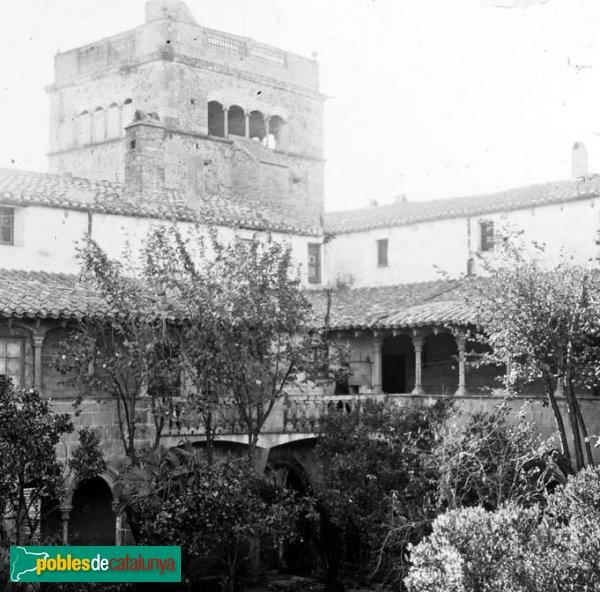 Badalona - Sant Jeroni de la Murtra