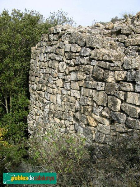 Pontils - Sant Jaume de Rocamora