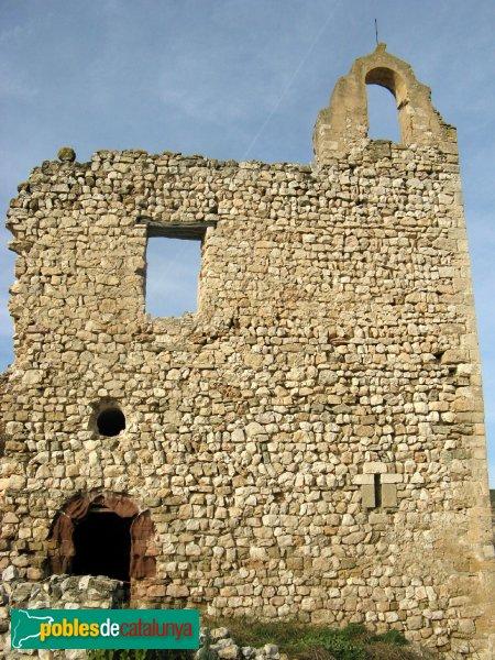 Pontils - Sant Bartomeu de Seguer
