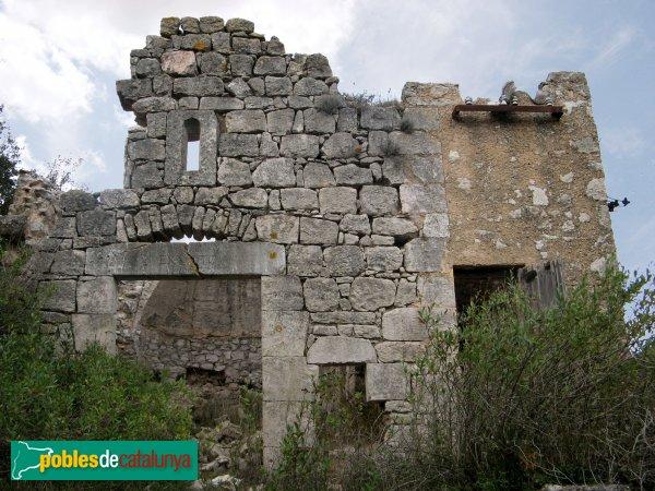 Pontils - Santa Maria de Vallespinosa