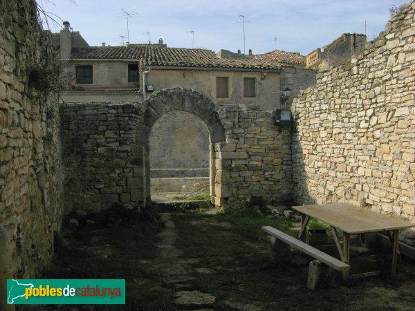 Conesa - Capella-hospital de Sant Antoni