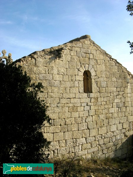 Conesa - Sant Pere de Savella