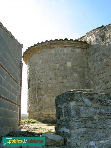 Llorac - Sant Gil d'Albió