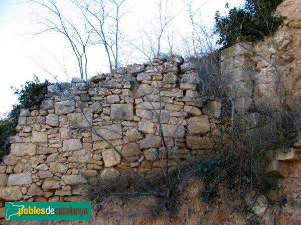 Vallclara - Castell