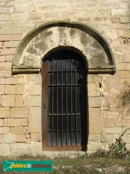 Passanant - Sant Blai del Fonoll
