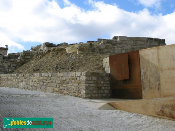 Passanant - Castell