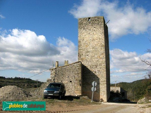 Glorieta - Castell