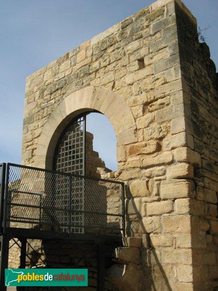Solivella - Castell