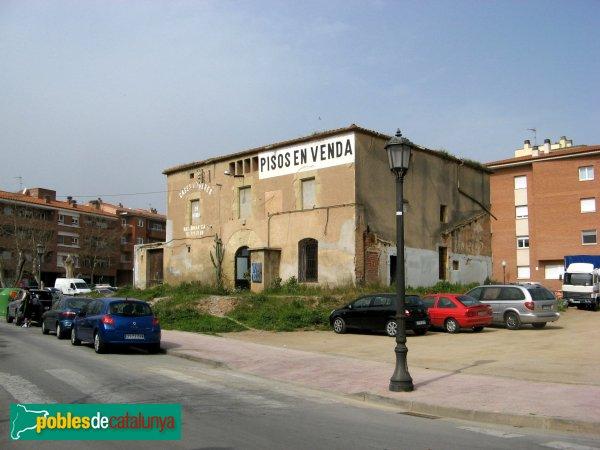 Mas duran sant quirze del vall s pobles de catalunya - Mas duran sant quirze del valles ...
