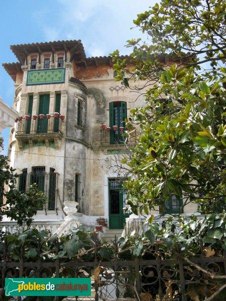 Casa travesa les fonts sant quirze del vall s pobles - Casa en sant quirze del valles ...