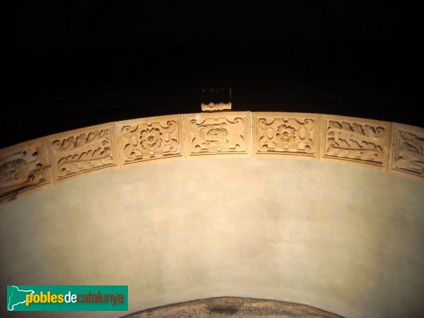 Barcelona - Convent dels Àngels